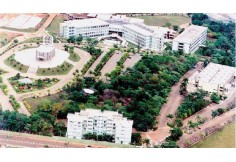 Vista Aérea do Campus II