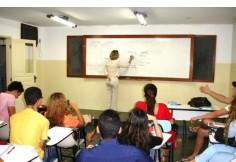 Foto Centro Facemp - Faculdade de Ciências Empresariais Santo Antônio de Jesus