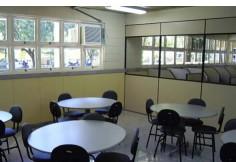 Foto Centro UNES - Faculdade do Espírito Santo Cachoeiro de Itapemirim