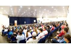 Anhanguera Educacional - Unidade Leme
