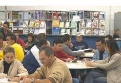 Foto Faculdade Anhanguera de Matão