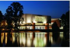 Foto Centro UP - Universidade Positivo Curitiba 000839