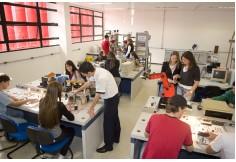 Foto Centro UP - Universidade Positivo Paraná 000827