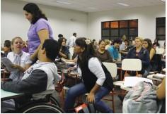 Foto Centro UNIBR - Faculdade de São Vicente São Vicente - São Paulo