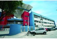 Centro Rede de Ensino Doctum - Guarapari Brasil