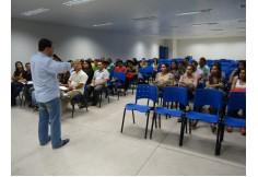 Centro Rede de Ensino Doctum - Guarapari Guarapari Brasil