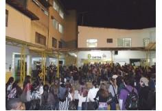 Foto Centro Faculdade de Viçosa Viçosa