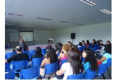 Foto Centro Rede de Ensino Doctum - Vila Velha Espírito Santo