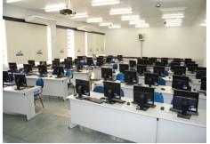 Foto Centro UNIVEL - União Educacional de Cascavel Paraná