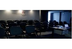 Foto Centro INCO 25 - Instituto Nacional de Ciências Odontológicas