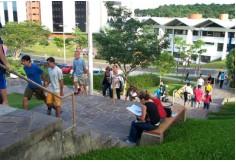 Foto Centro Universidade do Vale do Rio dos Sinos – UNISINOS