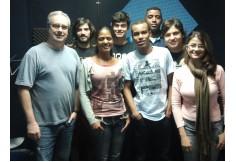 Foto Escola de Rádio Rio de Janeiro Brasil
