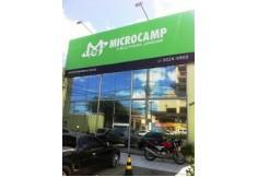 Centro Microcamp Vitória Espírito Santo Brasil