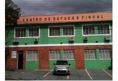 Foto Centro Centro de Estudos Firval São José dos Campos
