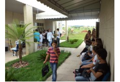 FACOPH – Faculdade do Centro Oeste Pinelli Henriques Bauru Foto