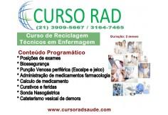Foto Curso RAD São João de Meriti Rio de Janeiro 002893