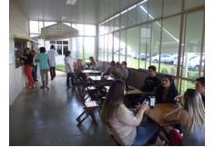 Foto FACOPH – Faculdade do Centro Oeste Pinelli Henriques Bauru São Paulo
