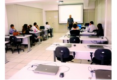 Foto i3 - Instituto Internacional de Inovação Florianópolis Brasil