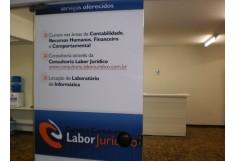 Labor Jurídico Paraná Foto
