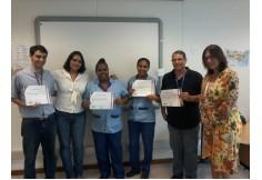 Centro CLIF Idiomas e cursos Rio de Janeiro Brasil