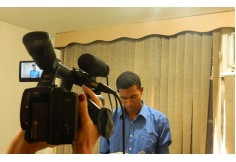 Foto EGóis Cursos de Telejornalismo Brasil