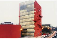 Foto SPD - Scuola Politecnica di Design Milão Centro