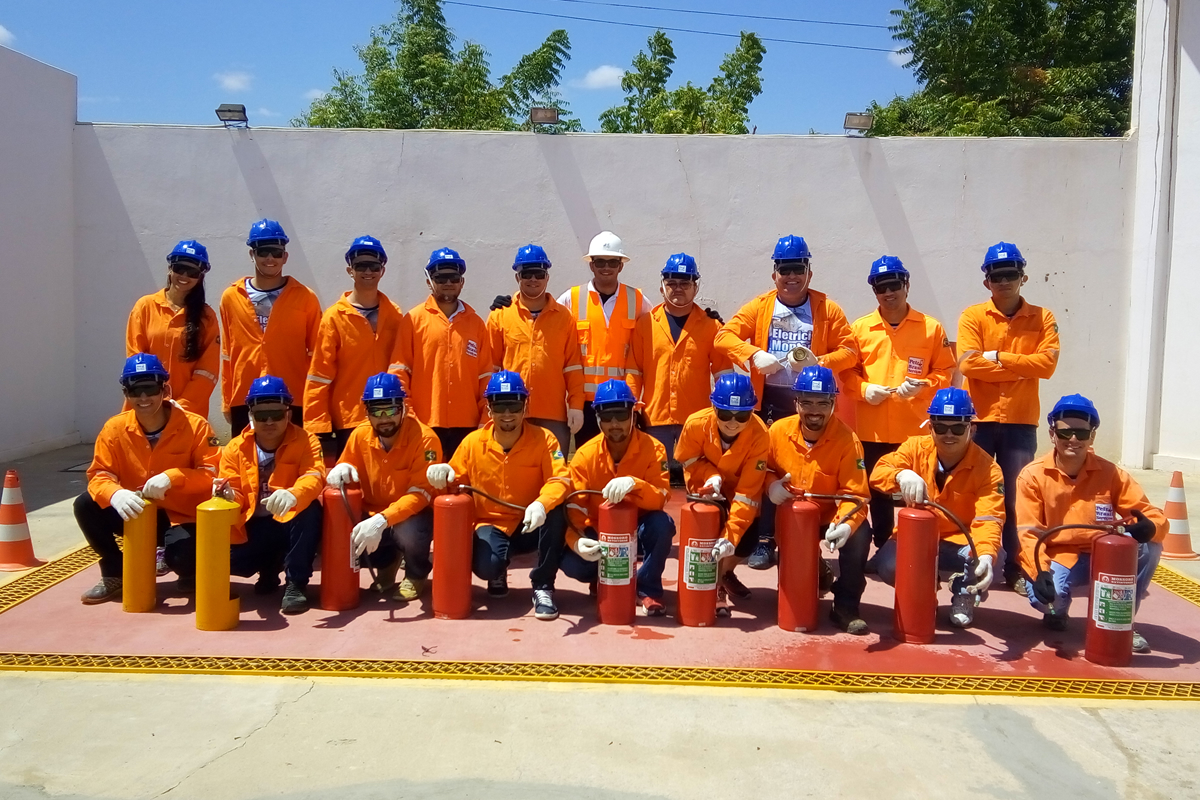 9de29327bf8cd Centro CWSE Brasil Company - Mossoró