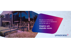 UNISOCIESC – Sociedade Educacional de Santa Catarina – Pós Graduação Online